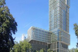 AYKON's Versace-Branded Residences Renamed to Pay Tribute to UK Capital's Prime Central Zone