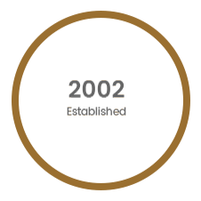 established 2002